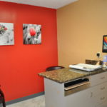 Nohl Animal Hospital in Orange, CA | Examination room